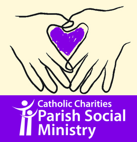 Parish Social Ministry publishes an Enews that contains information of interest in the social justice area from the parishes in Maine and some national content