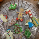 Youth Ministy Christmas Baking for Sentry Hill 2016 photo album thumbnail 15